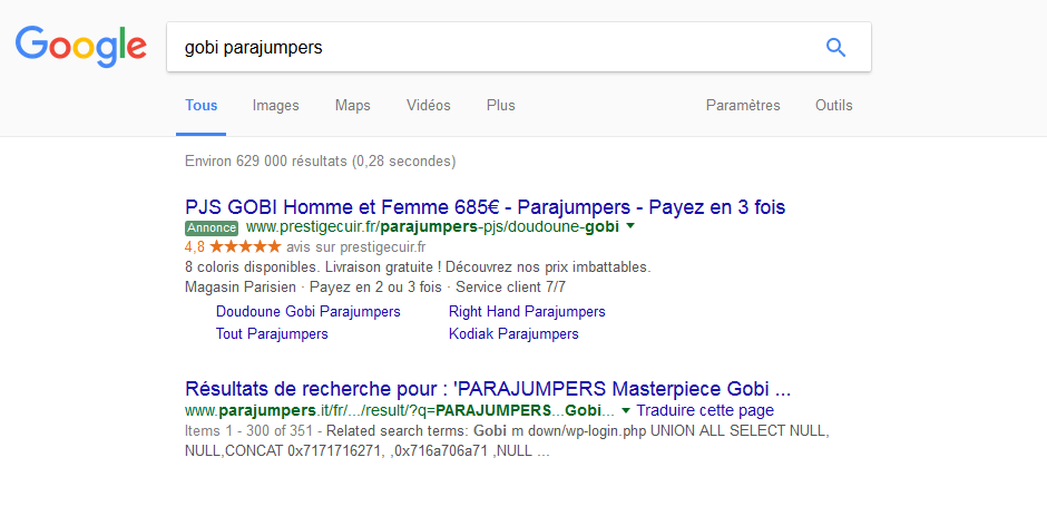 referencement payant adwords Maroc